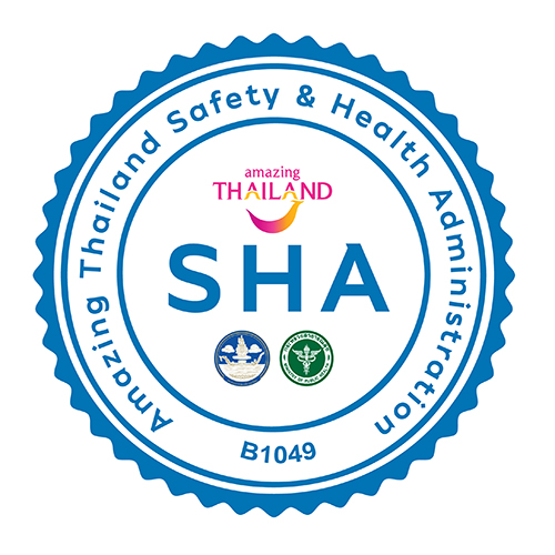 SHA - Kantary Hotel Amata Bangpakong
